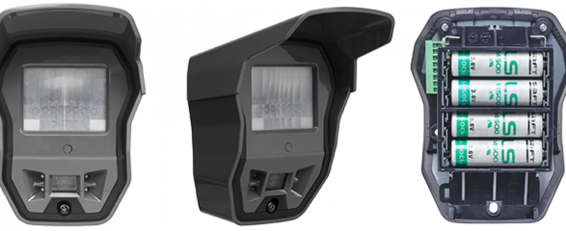 La Protection Electronique RSI Videofied